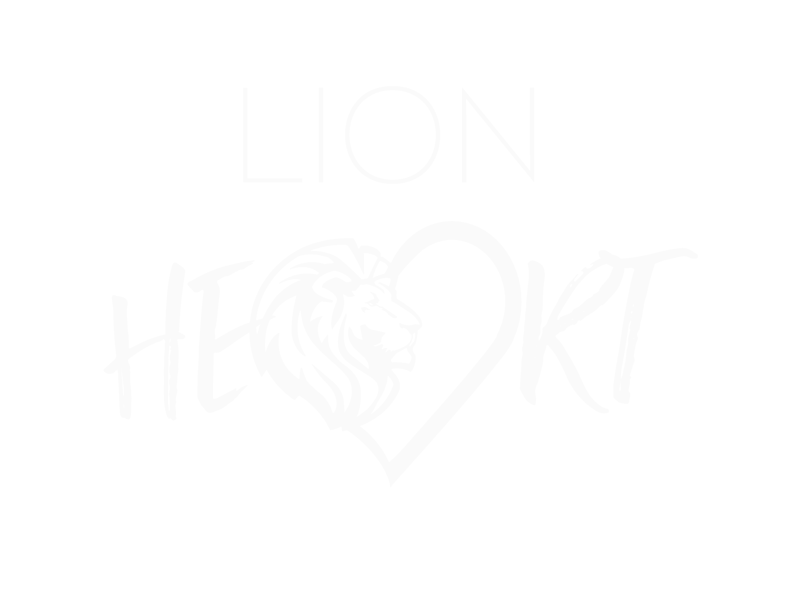 LionHeart Global Ministry